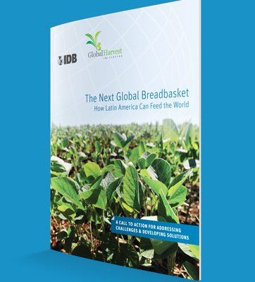 IDB : The Next Global Breadbasket