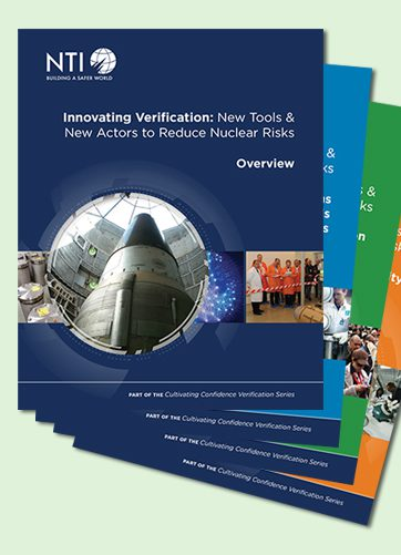 NTI : Innovating Verification