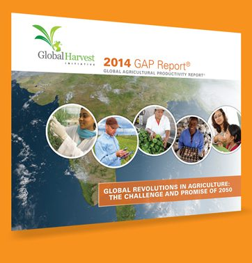 GHI : 2014 GAP Report®