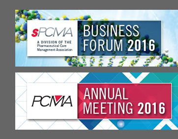 PCMA : 2016 Meetings
