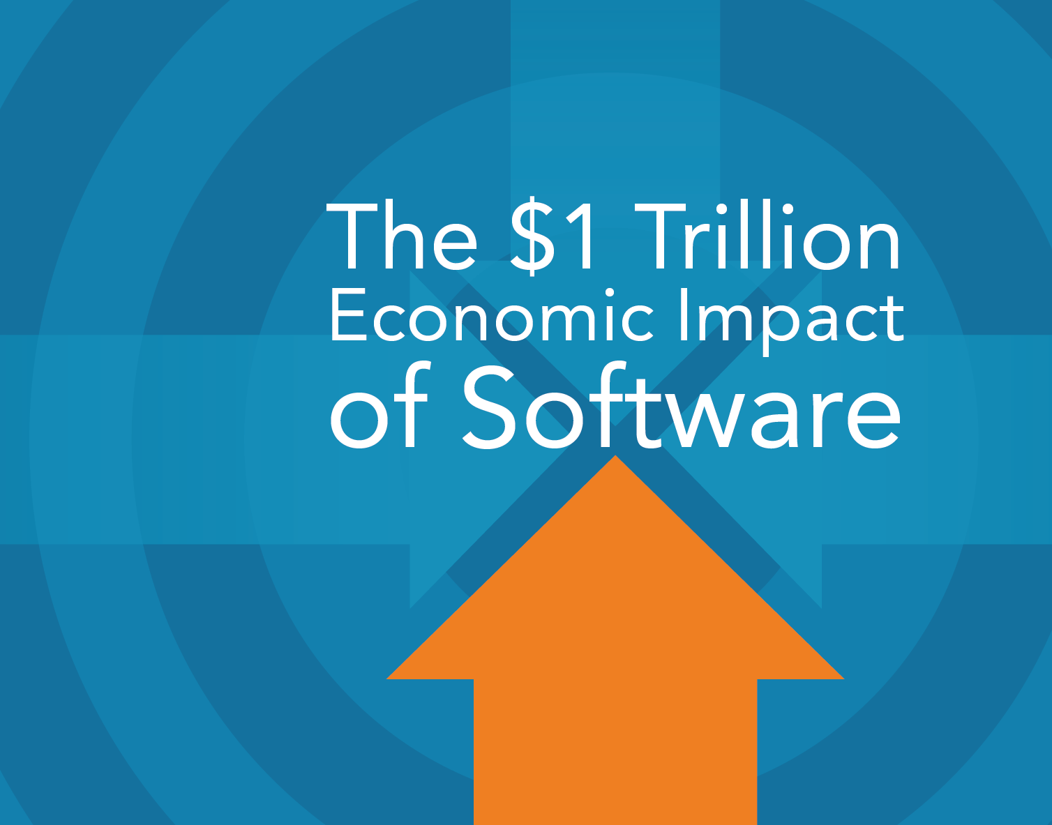 BSA : The $1 Trillion Economic Impact of Software