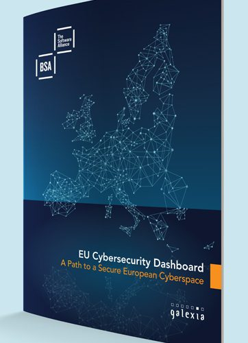 BSA : EU Cybersecurity Dashboard